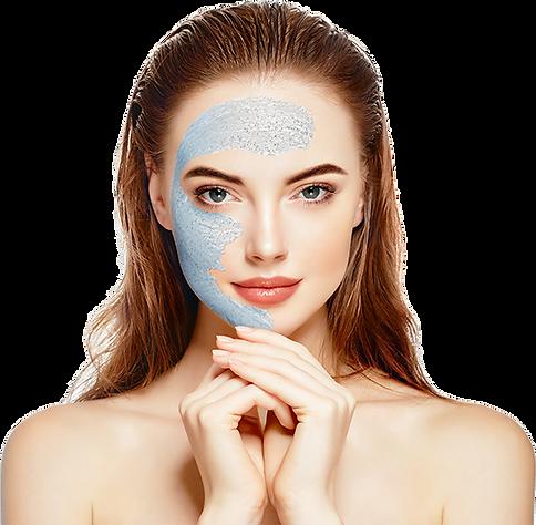 woman-spa-mask-half-face-beauty-concept-