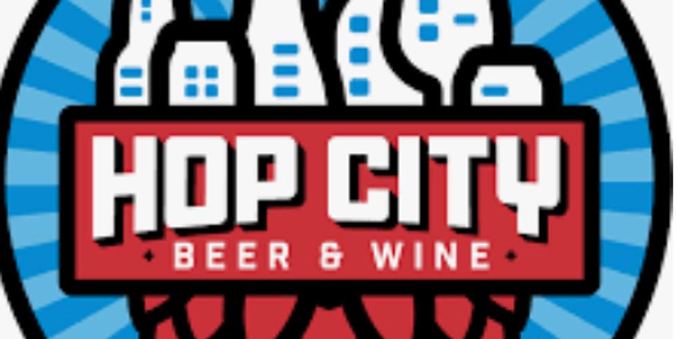 Hop City