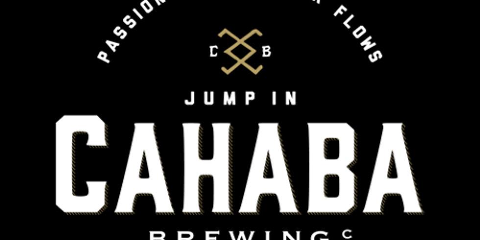 Cahaba Bingo Wednesday 7/21