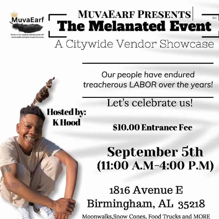 The Melanated Event