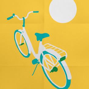 Creative Respite on Two Wheels