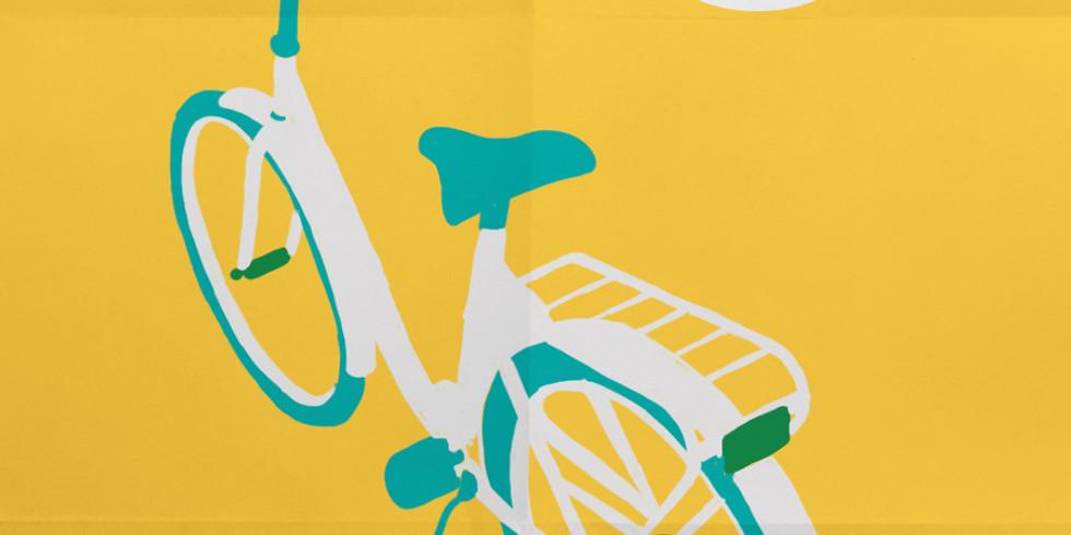 Kidz Alive: Family Fun Bike Decorating