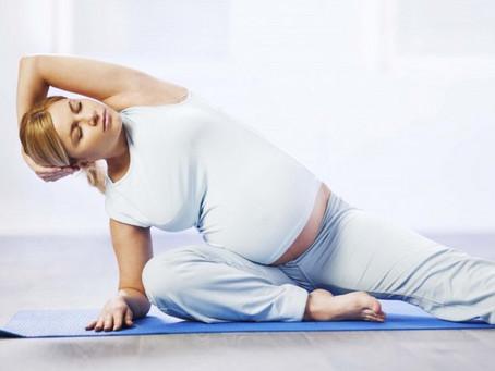 Sport pendant et après la grossesse