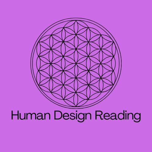 Human Design Reading