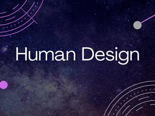 Game Changing Knowledge - Human Design