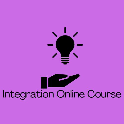 Integration Online Course