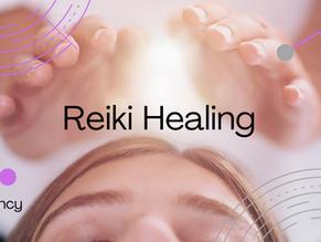 Usui Reiki: The Basics