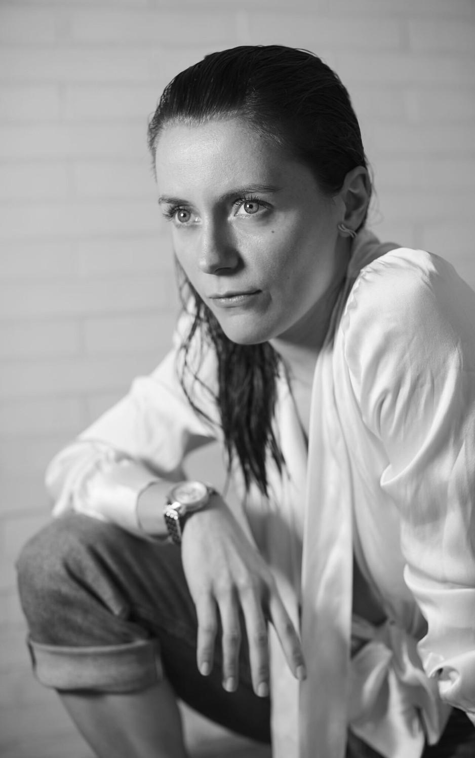 @ Sylvie Castioni