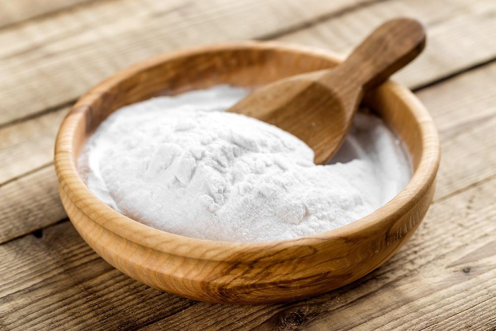 bicarbonato per pulire casa