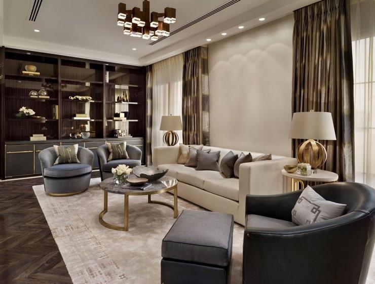 KATHARINE POOLEY livingroom