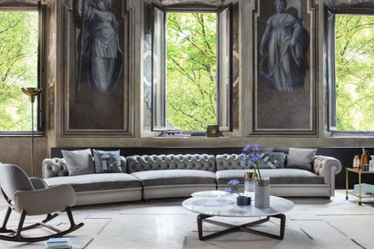 TOP ITALIAN FURNITURE BRANDS YOU NEED TO KNOW