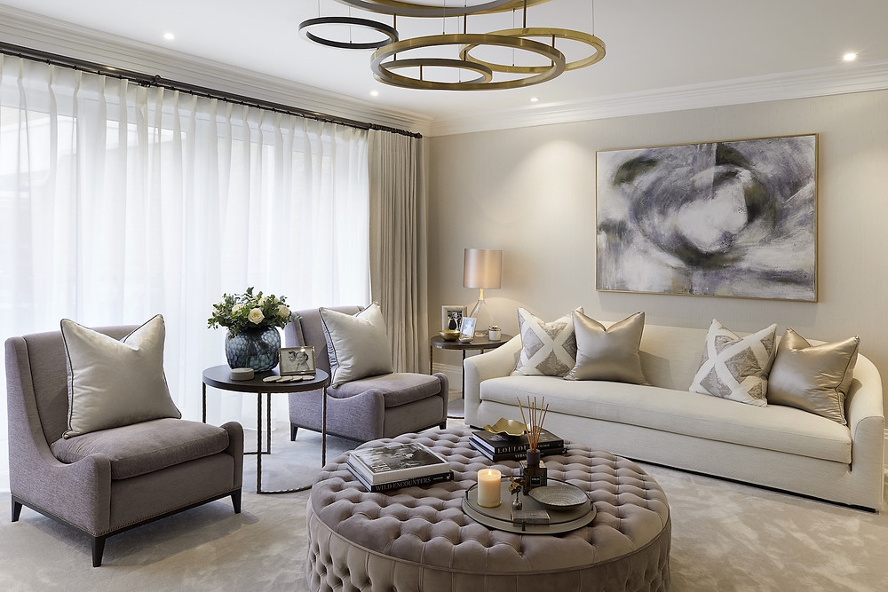 Laura Hammett Luxury Interiors