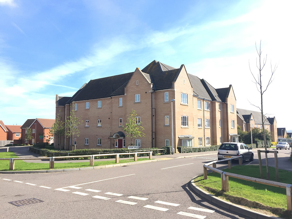 Kent Flats Block Management