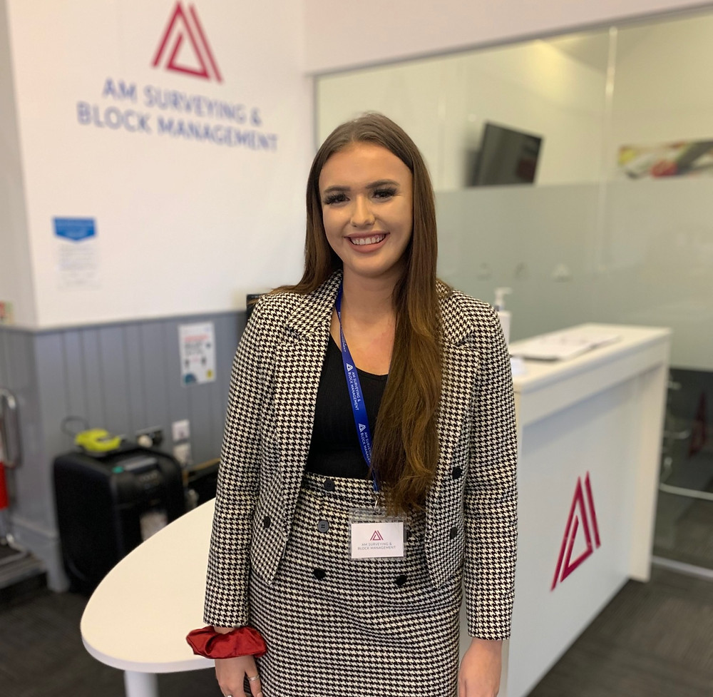Molly Hunt Joins team AM