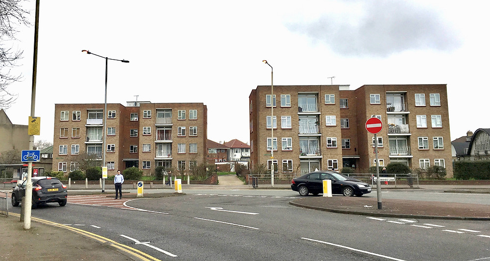 64 units in Barking, Greater London