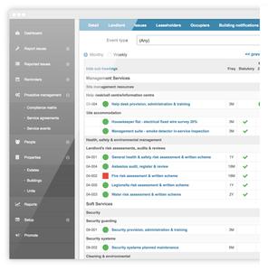 AM Surveying & Block Management Works Planner