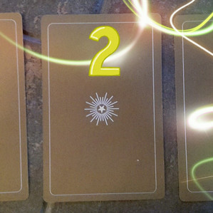 Soul Full Sunday Messages            (Creating a stronger bond w/ your angels)
