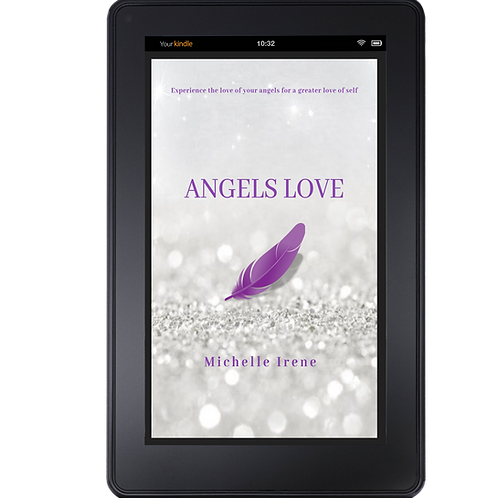 PDF Angel's Love