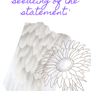 The Power of Love - Your soul knows the seedling of the statement