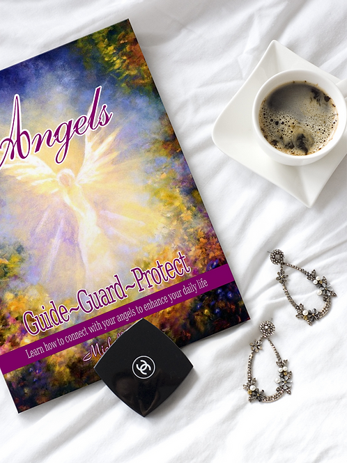 ANGELS: Guide~Guard~Protect