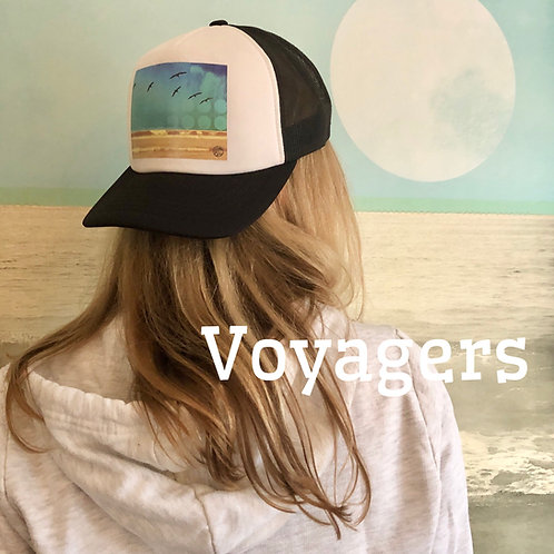 Voyagers Trucker Hat