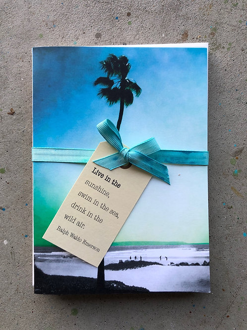 Greeting Card Gift Set