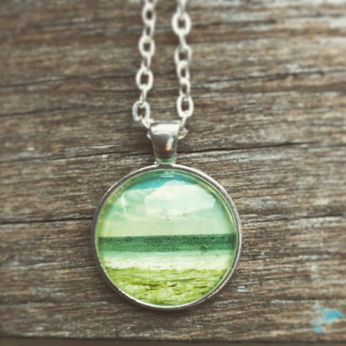 Soul of the Sea necklace