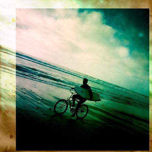 Moonlight Bike
