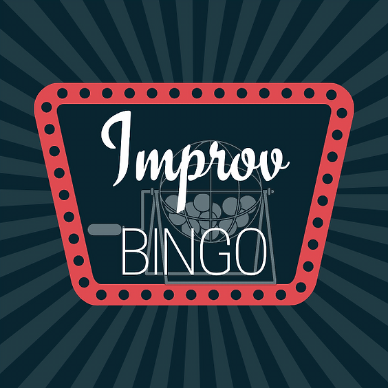 Improv Bingo