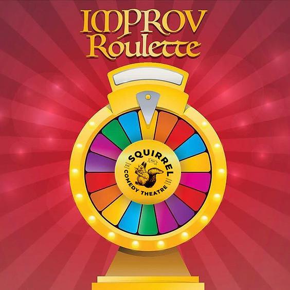Improv Roulette