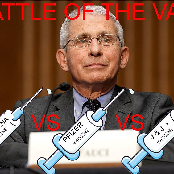 Battle of the Vax