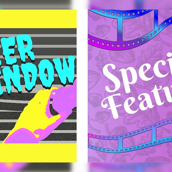 Queer Window & Special Features