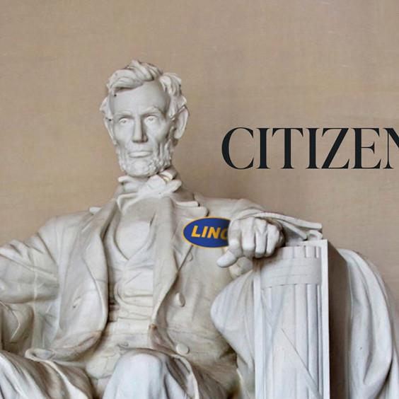 Citizenship LIVE!