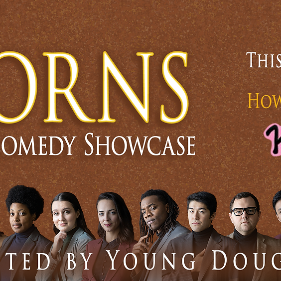 ACORNS: A Sketch Comedy Showcase