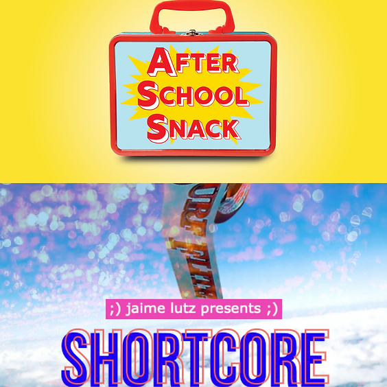 After School Snack & Shortcore