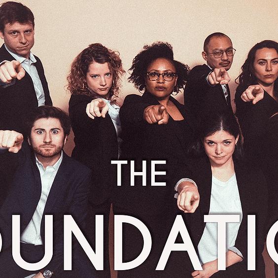 The Foundation: Sketch Comedy