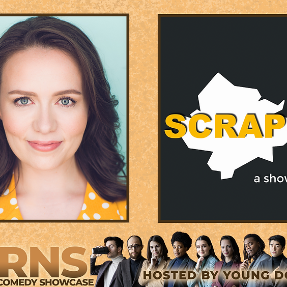 Acorns: A Sketch Comedy Showcase (with Emily Olcott's Choose Your Own Adventure & SCRAPPED!)