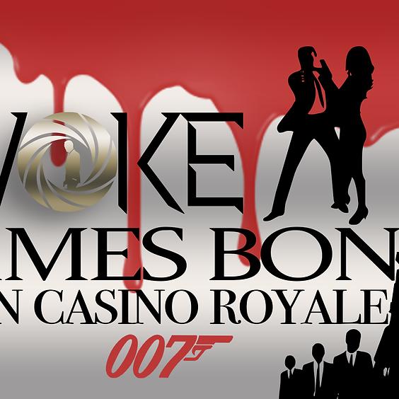 (Woke) James Bond in Casino Royale