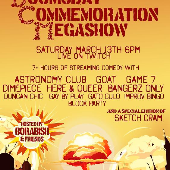 Doomsday Commemoration Megashow