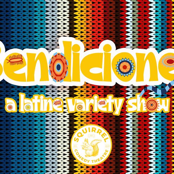 Bendiciones: A Latine Variety Show