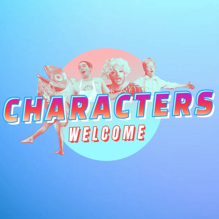 Characters Welcome