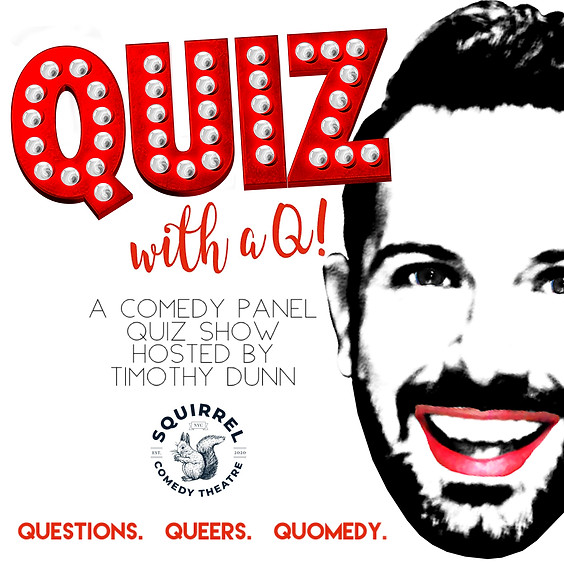 Quiz with a Q!
