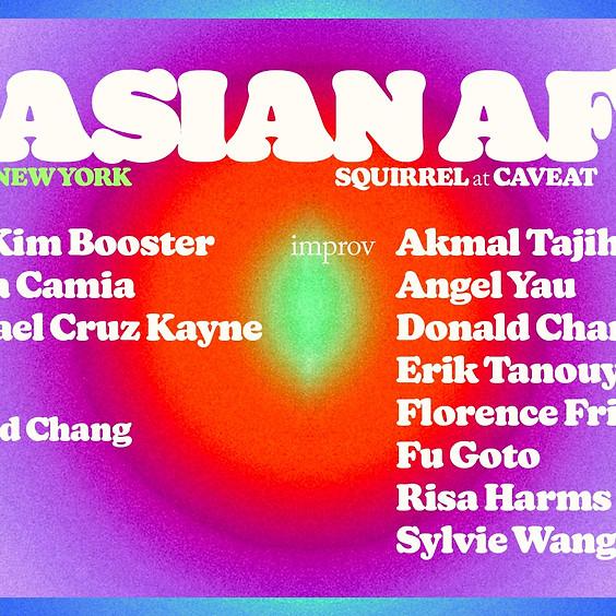 Asian AF
