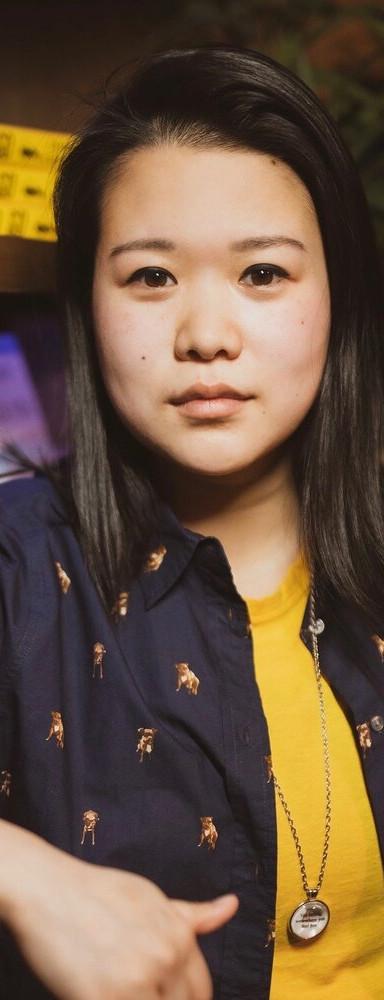 Alex Song-Xia