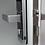 Thumbnail: Fechadura Eletrônica IDUS 2 TITAN c/ 85 Biometrias e 95 Senhas em Liga Metálica