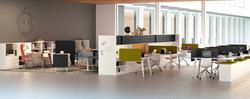 escritorios gerenciales