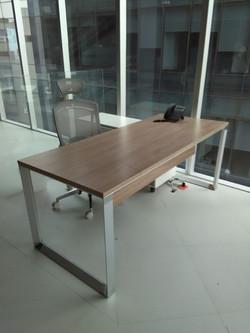 Mesas de oficina