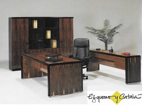 Nuestra empresa ezquerro y catala muebles para oficina for Muebles catala
