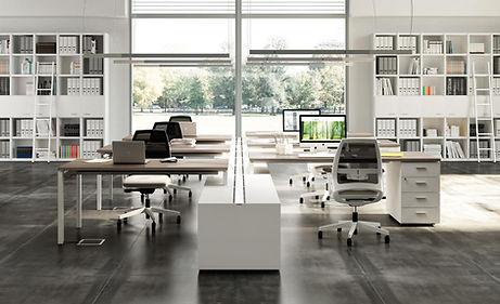 Muebles de Oficina Ezquerro y Catala