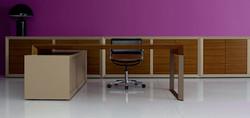 Muebles de recepcion